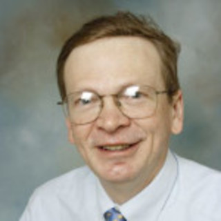 Oliver Cass, MD