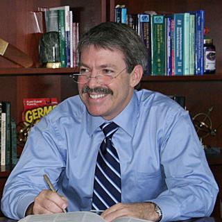 Wayne Goodman, MD