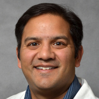 Manish Patel, DO