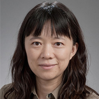 Xueyan Chen, MD