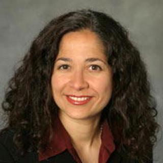 Jill Oxley, MD