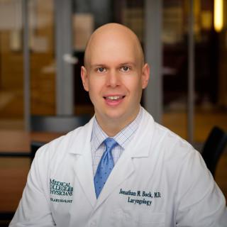 Jonathan Bock, MD