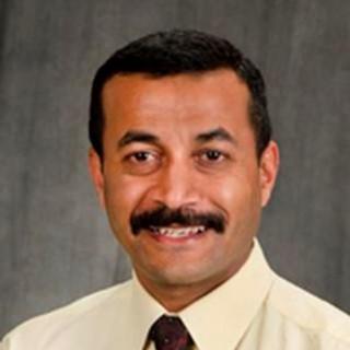 Anirban Bose, MD