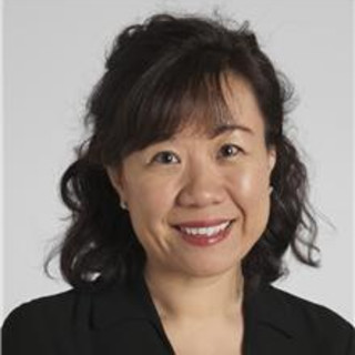 Sung Hee Leslie Cho, MD