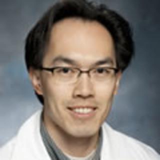 Stephen Wong, MD