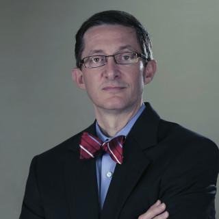 Claude Workman, MD