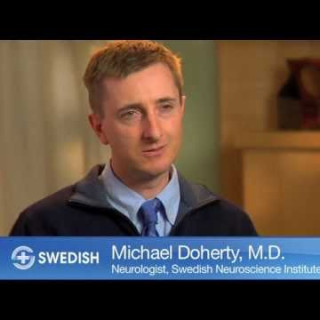 Michael Doherty, MD
