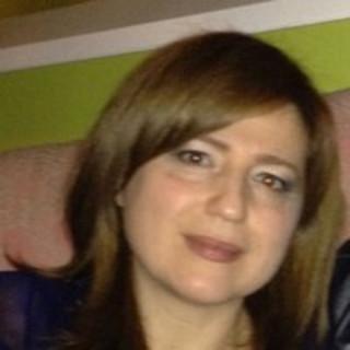 Dina Agazaryan