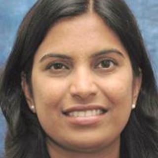 Shanthi Giri, MD