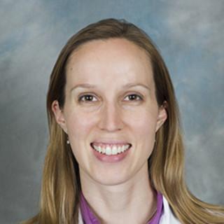 Ellen Morrow, MD