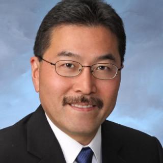 Albert Saisho, MD