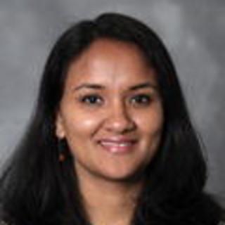 Mercy (Kumar) Jackson, MD