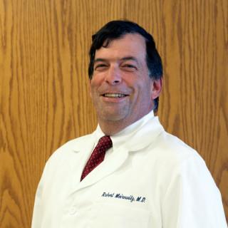 Robert Meirowitz, MD
