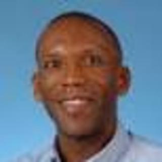 Carlton Moore, MD