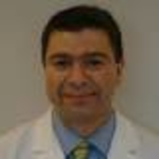 Georgios Tsoulfas, MD