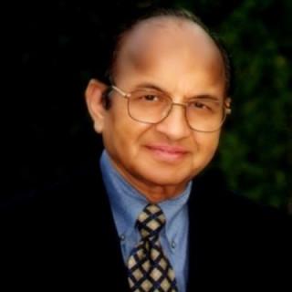 Ashwin Raval, MD