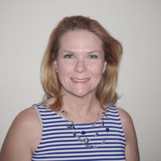 Virginia Hewitt