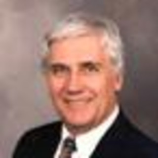 Raymond McLane, MD
