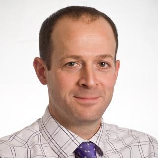 James O'Callaghan, MD