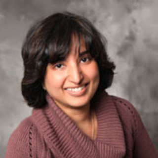 Anupama Kewalramani, MD
