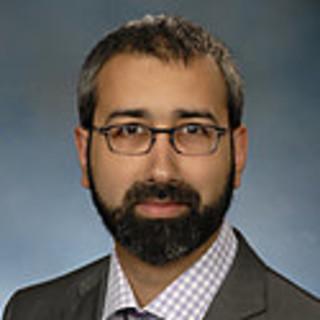 Kashif Munir, MD