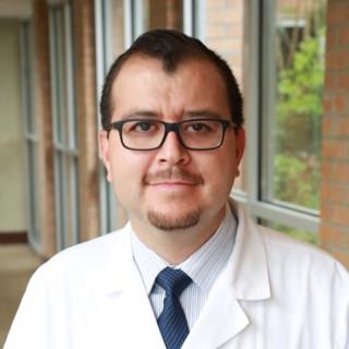 Rodrigo Mancheno, MD