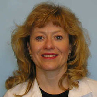 Mary Gibson, MD
