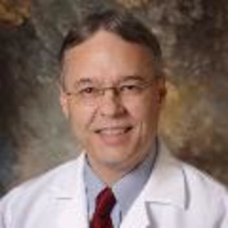 Colin Butterfield, MD