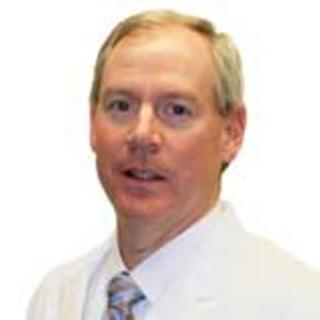 John Crosby, MD