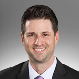 Blake Gustafson, MD