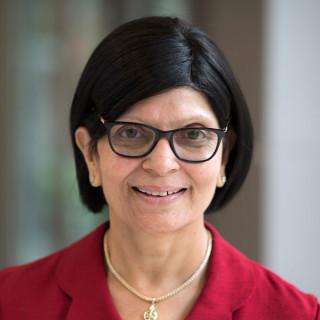 Purnima Garg, MD
