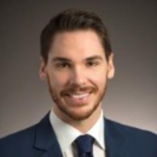 Alexander Paridon, MD