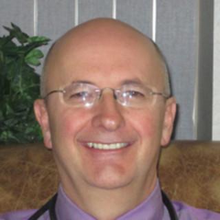 Fred Baldwin, PA