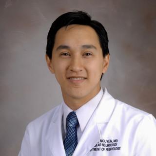 Claude Nguyen, MD