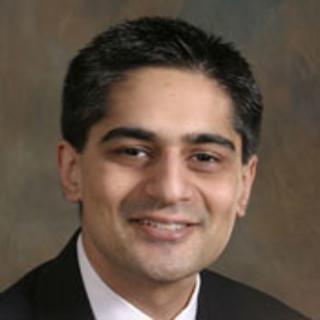 Jayesh Thakrar, MD