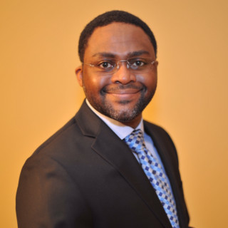 Olufemi Soyode, MD