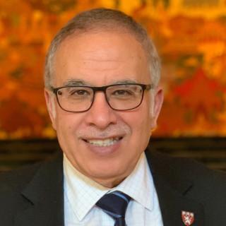 Osama Hamdy, MD