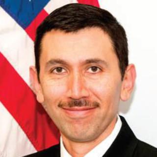 Alexander Bustamante, MD