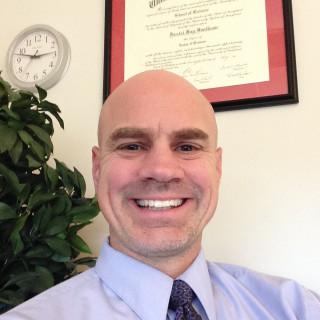 Daniel Kauffman, MD
