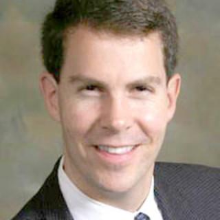 Peter Rosenberg, MD
