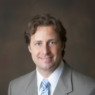 Jerry Jones Jr., MD