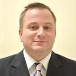 Oscar Falconer, PA