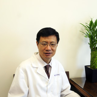 Guang-Yu Yang, MD