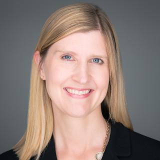 Julie Hallanger Johnson, MD
