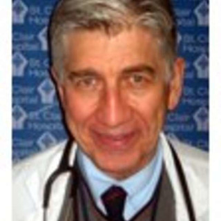 John Prendergast, MD