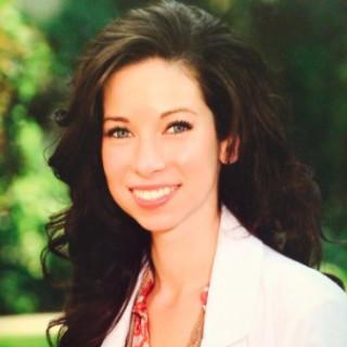 Carly Lohstreter, PA
