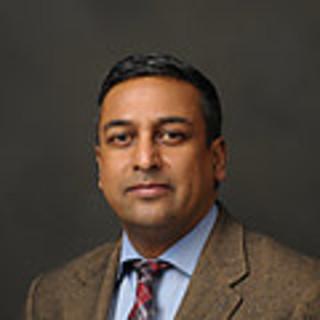 Sathyaprasad Burjonrappa, MD