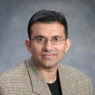 Munir Ahmed, MD