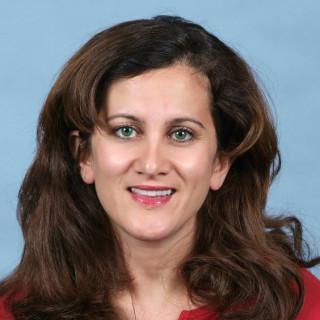 Linda (Talya) Nikho, MD