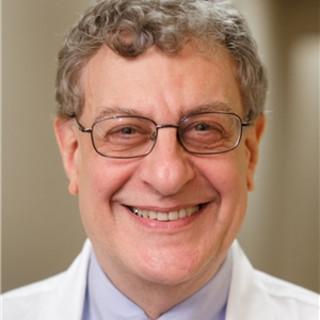 Barry Pomerantz, MD